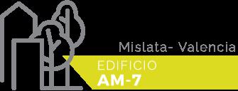 Logo Edificio AM-7