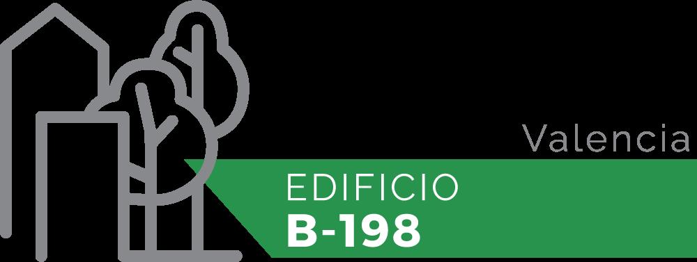 Logo Edificio B-198