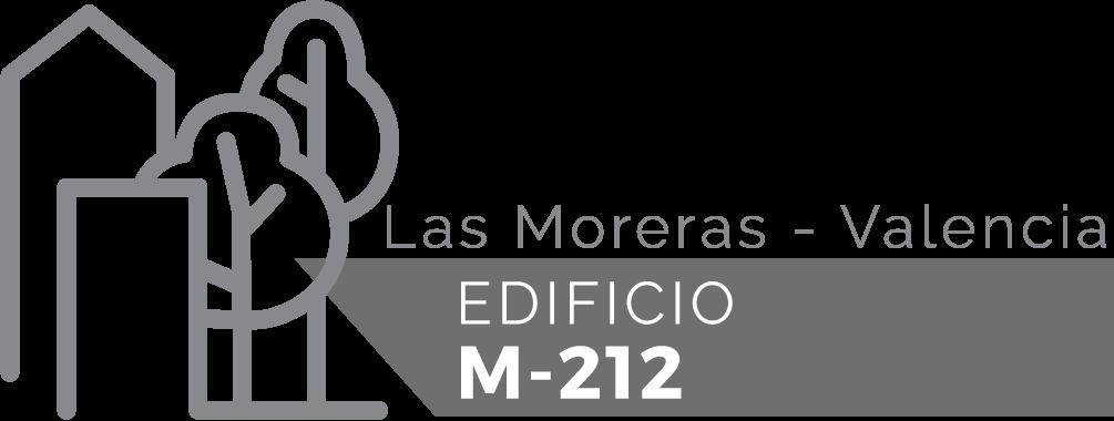 Logo Edificio M212