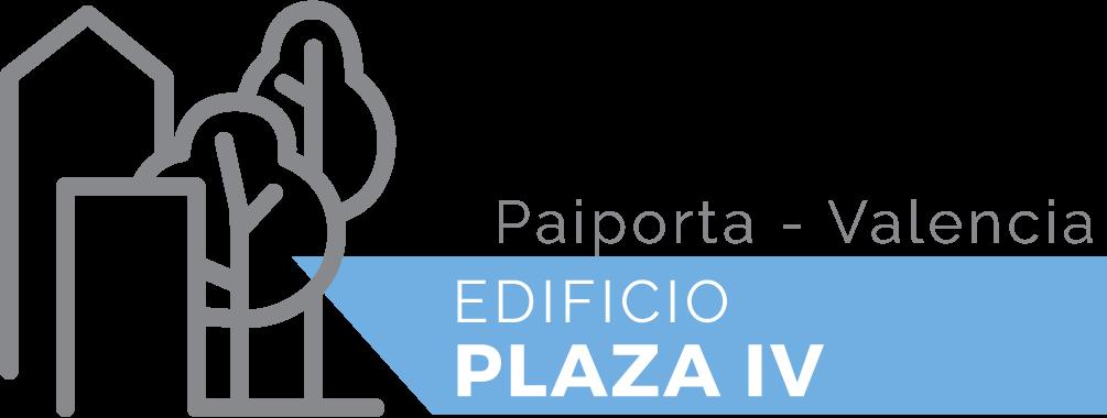 Logo Edificio PLAZA IV