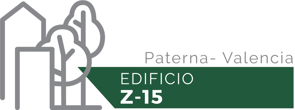 Logo Edificio Z-15