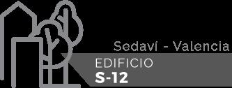 Logo Edificio S-12