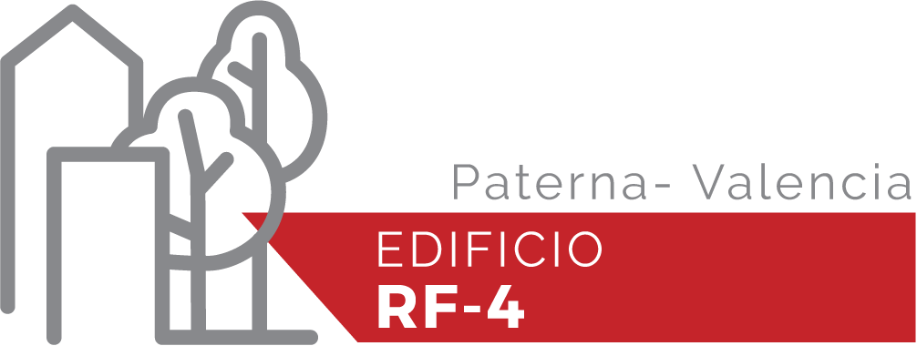 Logo EDIFICIO RF-4