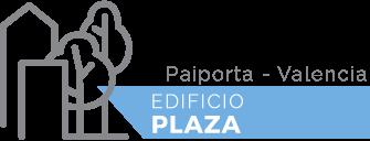 Logo Edificio PLAZA