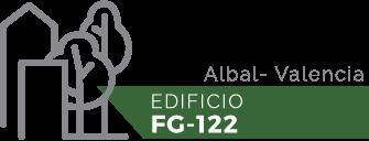 Logo Edificio FG-122