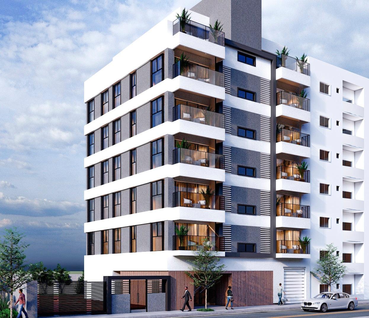 Detalle: obra nueva Edificio M212